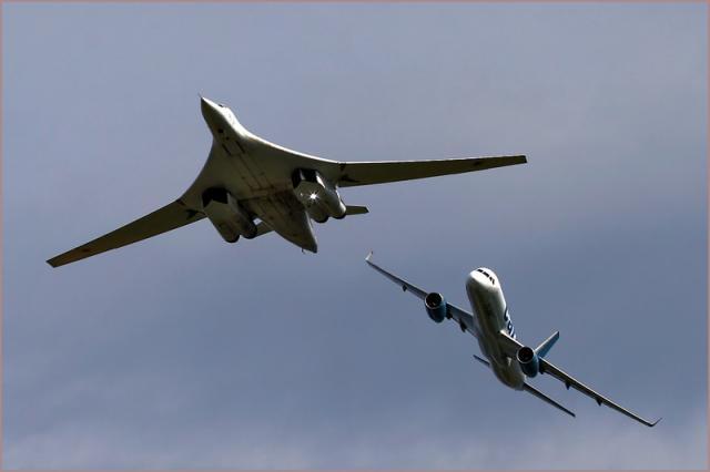 А мы уже здесь: Россия отправила в Венесуэлу стратегические ракетоносцы Ту-160