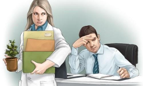 Увольнение переводом: как обезопасить себя при смене работы?
