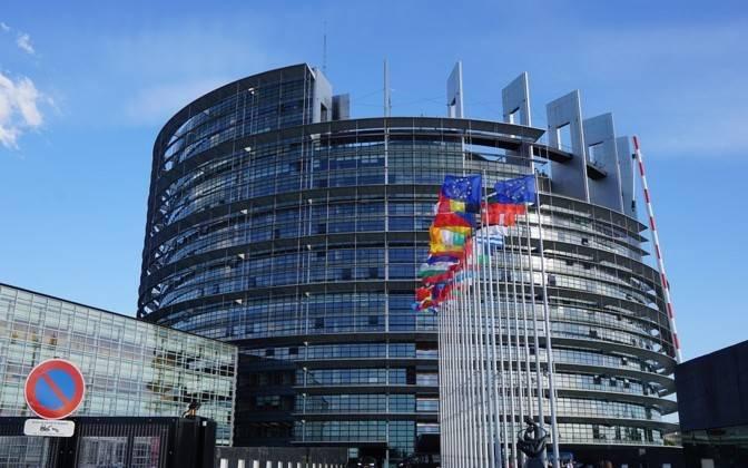 Новый мировой порядок: Европ…