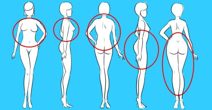 9 тайн похудения.