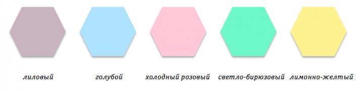 Модный эликсир: 7 простых способов выглядеть моложе с помощью цвета