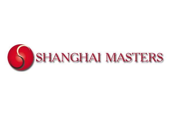 Видео турнира Shanghai Maste…