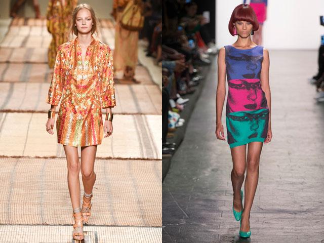Повседневные мини платья 2017