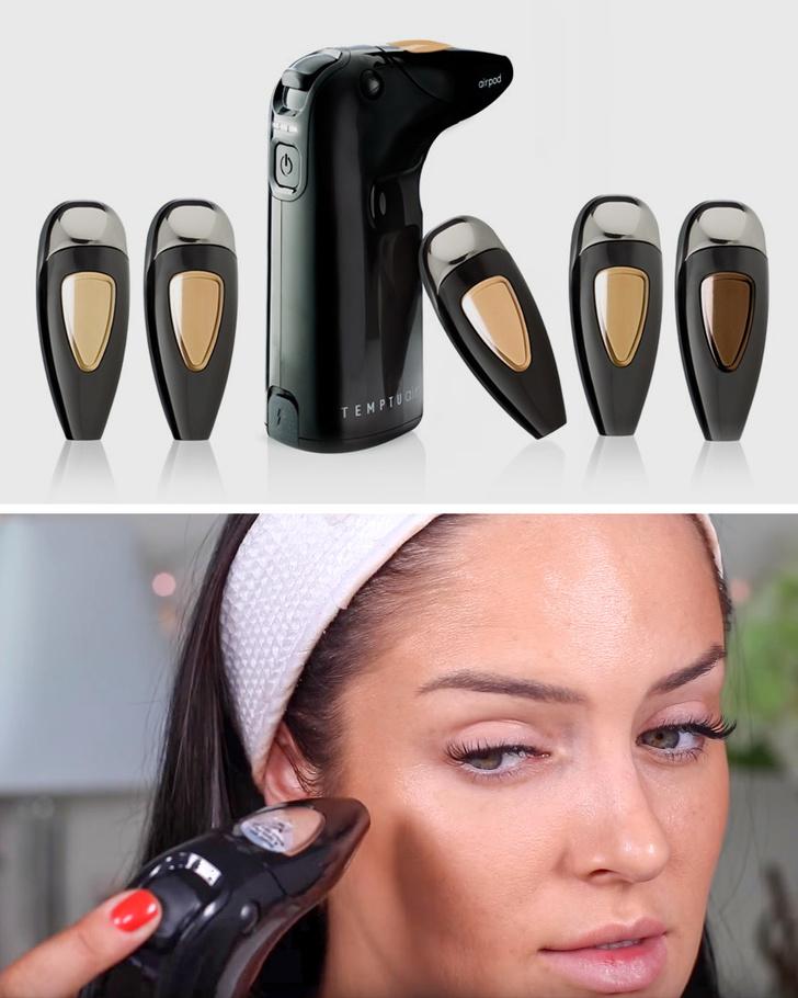 10крутых приспособлений для макияжа, которые заменят визажиста икосметолога