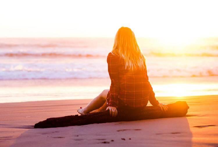 Как отпустить любимого человека?