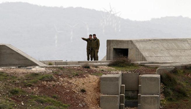 Израиль считает, что уничтожил до половины ПВО Сирии, сообщил источник