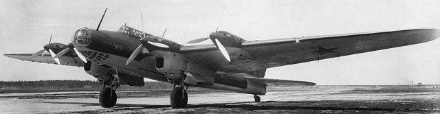 «Ледокол» в воздухе – миф о «неуязвимом» ТБ-7 как абсолютном оружии