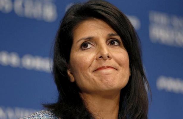 Постпред США при ООН заявила, что Москва никогда не будет другом Вашингтона