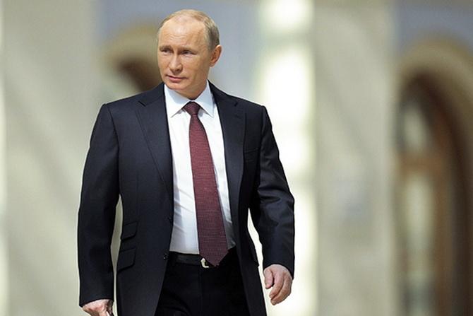 США встали на дыбы: грандиозный триумф Путина уложил полмира на лопатки