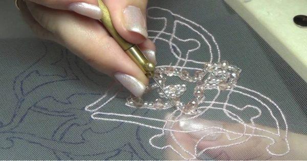 Этот трюк способен превратить твою одежду в произведение искусства!