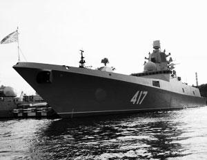 Российский флот вооружили вызывающими у врага галлюцинации системами