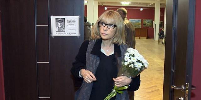 Умерла актриса Вера Глаголева
