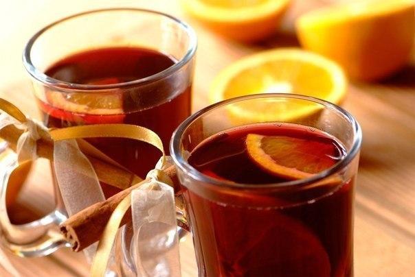 5 напитков для укрепления иммунитета.