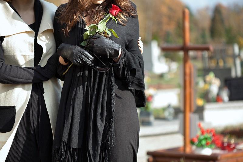 похороны традиции ритуалы