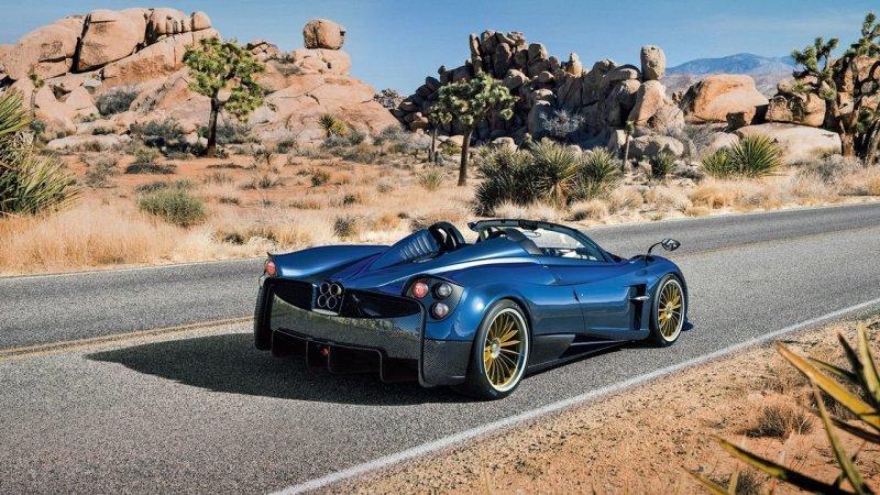 Невероятные автомобили, которые скупили до начала продаж