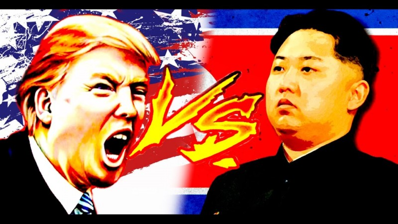 Названо условие для начала переговоров между США и КНДР