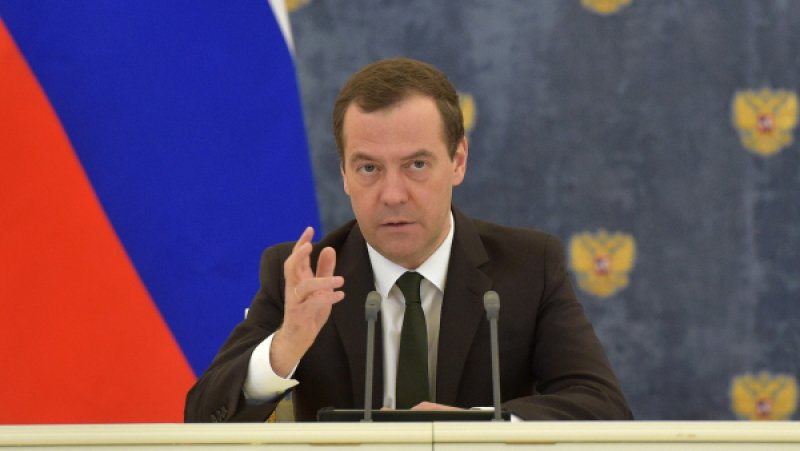 Не будем их разочаровывать: Медведев рассказал, что Запад сам заботится о продэмбарго