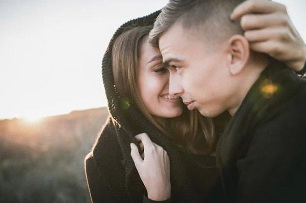 Зависимость в отношениях мужчины и женщины: способы избежать и оставаться собой