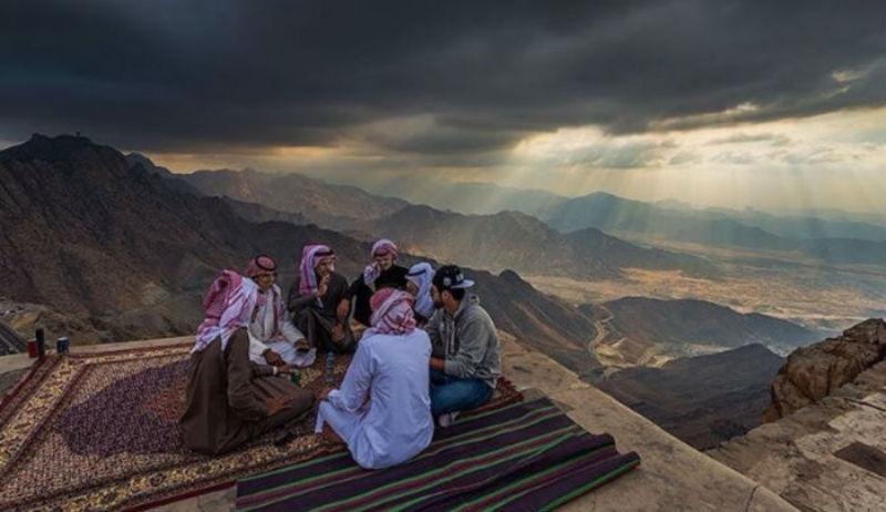 saudi-