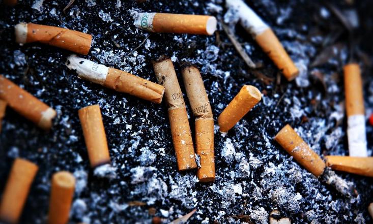Ученые рассказали о ранее неизвестных последствиях курения