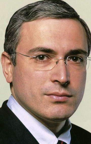 «Антифашистское» шоу  Ходорковского: олигарх готовит в России революцию