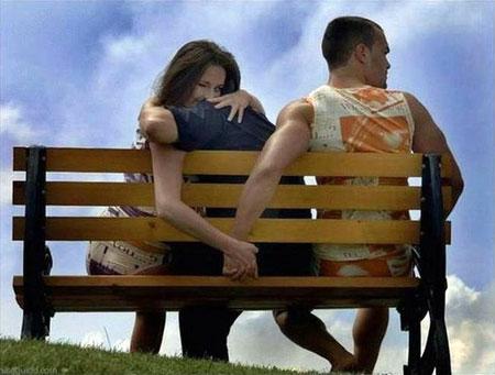 Психология супружеских измен