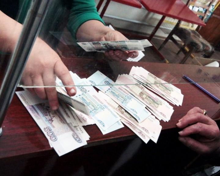 Госдума одобрила ограничение денежных переводов на Украину