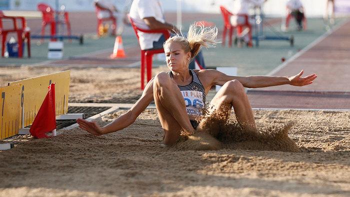 Клишина выбыла из олимпийской гонки за медалями