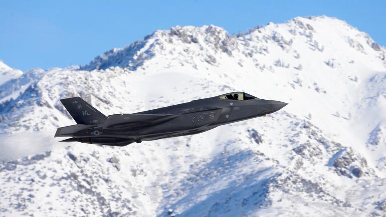 NI: своими разведполётами США пытаются взять Россию на «слабо» — и это может кончиться трагически