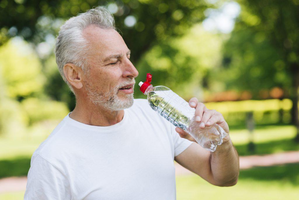 Около 70% людей наверняка не будут здоровы после 50 лет! И вот почему