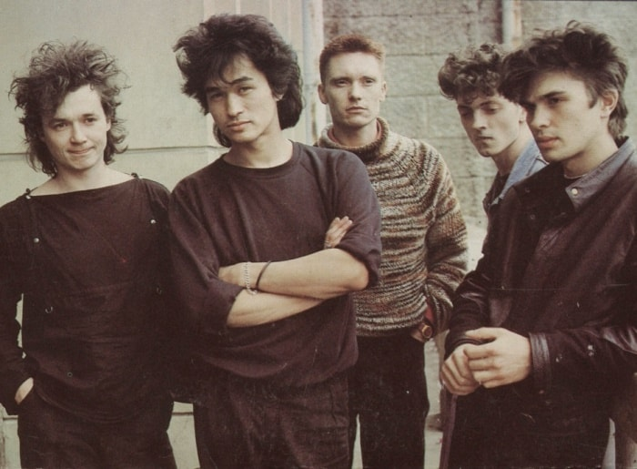 Легенды 1980-х: группа «Кино», или История о том, как рождалась музыка вне времени