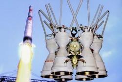 Как украинские двигатели RD-250 попали в КНДР?