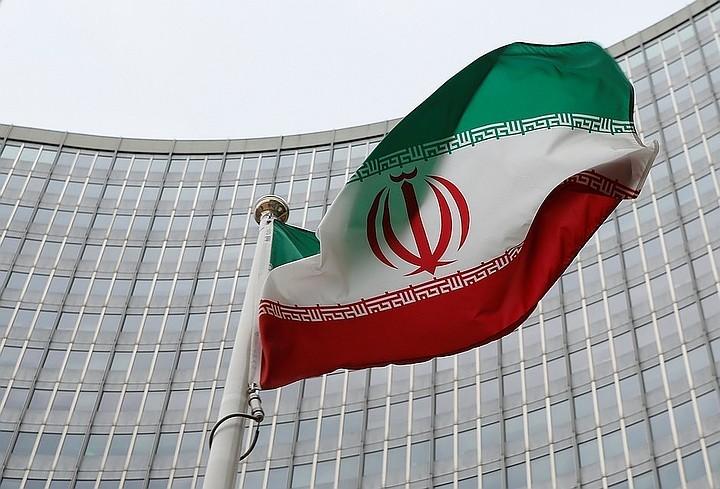Иран сообщил об успешном испытании новой ракеты