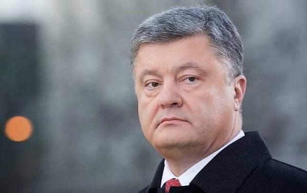 США поддержали предложение Киева помиротворцам вДонбассе: Порошенко