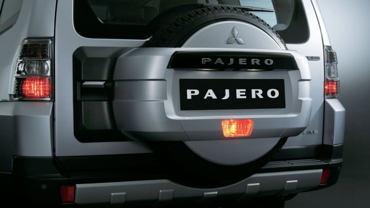 Mitsubishi Pajero будут прои…
