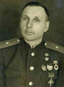 Охотник за танками: Герой Советского Союза Иван Диомидович Антошкин