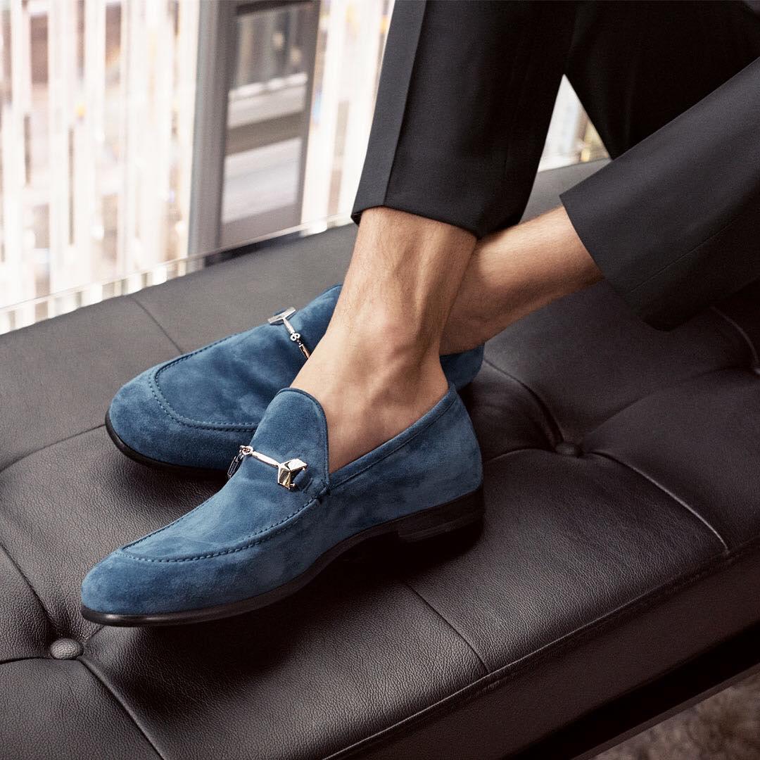модные туфли лета фото 2