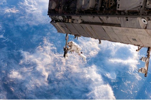 NASA: человечество стоит на грани открытия внеземной жизни
