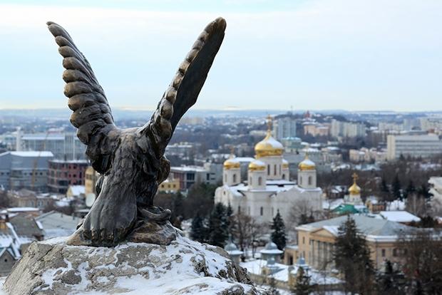 Зимой и с детьми: 10 городов России для недорогих путешествий всей семьей