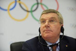 Глава МОК Томас Бах после Олимпиады посетит КНДР