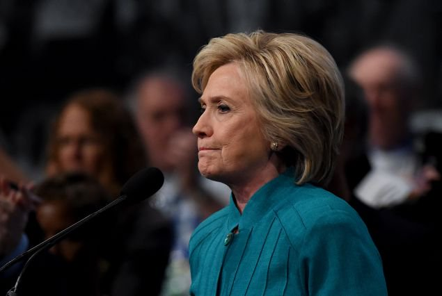 Wikileaks: праймериз демократов были сфальсифицированы в пользу Клинтон