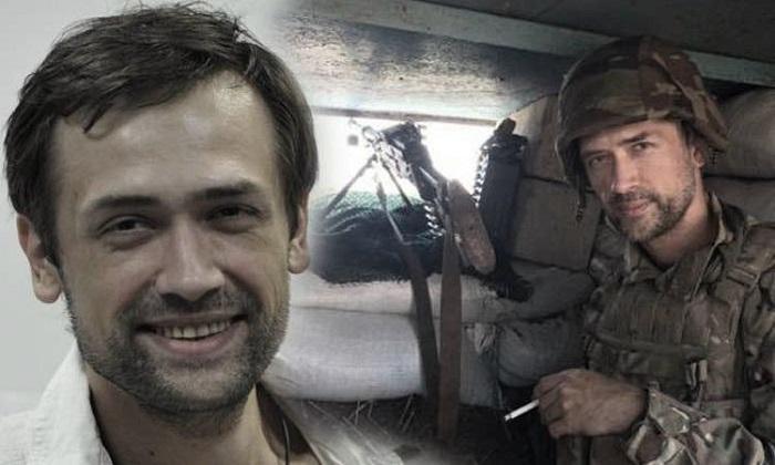 """""""Приказа умирать не было"""" - """"убитый"""" актер Пашинин вышел на связь"""