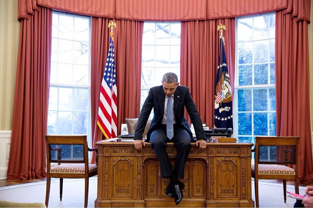 «Мы самый взрослый пацан на районе»: о чём говорил Барак Обама на своей прощальной пресс-конференции