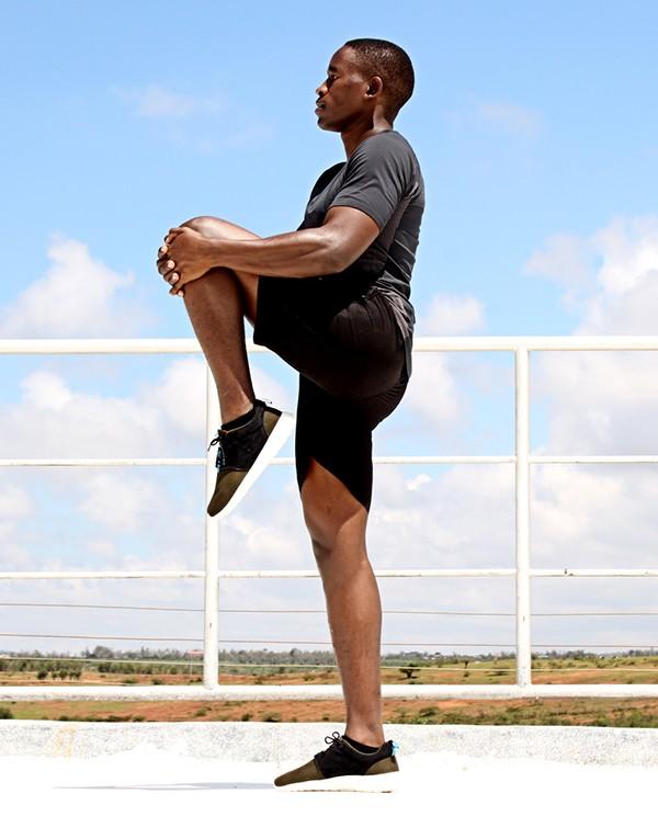 Внутренняя часть бедра: лучшие упражнения и методы