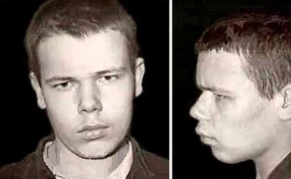Преступления и расстрел самого юного мерзавца СССР