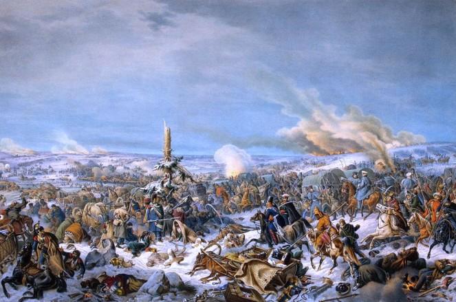 Битва на Березине: главный позор Наполеона