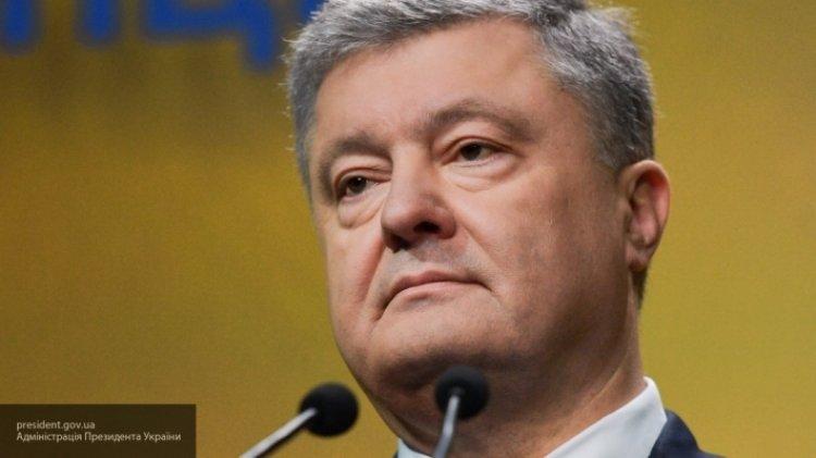 Куликов о прощании Киева с Москвой: Порошенко размахался «жупелом».