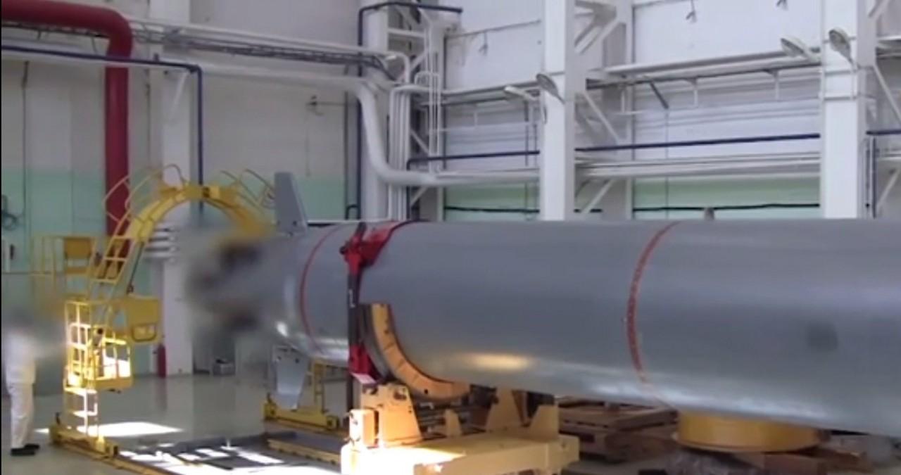 Сети для «Посейдона»: как Украина справится с «ядерной торпедой» России