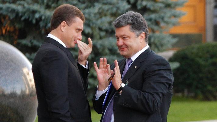 Так еще Порошенко никто не унижал: Воины АТО на всю страну спели песню…(ВИДЕО)