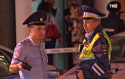 Захватчик банка в Москве не собирался никого убивать